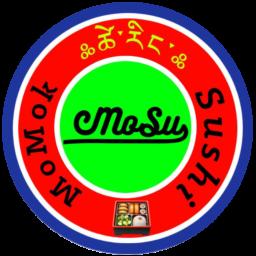 MoSu Sushi Logo